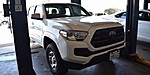 USED 2018 TOYOTA TACOMA SR in INDIO, CALIFORNIA