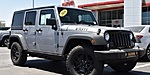 USED 2016 JEEP WRANGLER UNLIMITED SPORT in INDIO, CALIFORNIA