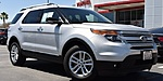 USED 2015 FORD EXPLORER XLT in INDIO, CALIFORNIA