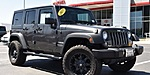 USED 2017 JEEP WRANGLER UNLIMITED SPORT in INDIO, CALIFORNIA