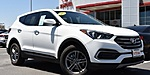 USED 2017 HYUNDAI SANTA FE 2.4 BASE in INDIO, CALIFORNIA