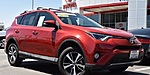 USED 2016 TOYOTA RAV4 XLE in INDIO, CALIFORNIA