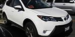 USED 2015 TOYOTA RAV4 XLE in INDIO, CALIFORNIA