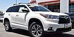 USED 2016 TOYOTA HIGHLANDER LE PLUS V6 in INDIO, CALIFORNIA
