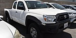 USED 2015 TOYOTA TACOMA BASE in INDIO, CALIFORNIA