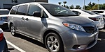 USED 2017 TOYOTA SIENNA L in INDIO, CALIFORNIA