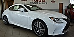 USED 2017 LEXUS RC 350 in INDIO, CALIFORNIA