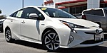 USED 2016 TOYOTA PRIUS THREE in INDIO, CALIFORNIA