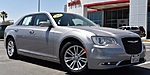 USED 2016 CHRYSLER 300 BASE in INDIO, CALIFORNIA