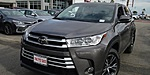 NEW 2018 TOYOTA HIGHLANDER LE PLUS in INDIO, CALIFORNIA