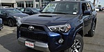NEW 2018 TOYOTA 4RUNNER TRD OFF-ROAD in INDIO, CALIFORNIA