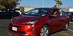 NEW 2017 TOYOTA PRIUS TWO in INDIO, CALIFORNIA
