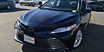 NEW 2018 TOYOTA CAMRY XLE in INDIO, CALIFORNIA