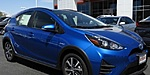 NEW 2018 TOYOTA PRIUS C THREE in INDIO, CALIFORNIA