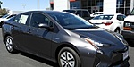 NEW 2018 TOYOTA PRIUS TWO in INDIO, CALIFORNIA