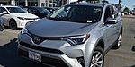 NEW 2018 TOYOTA RAV4 LIMITED in INDIO, CALIFORNIA