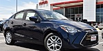 NEW 2018 TOYOTA YARIS IA BASE in INDIO, CALIFORNIA