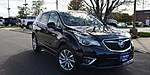 NEW 2019 BUICK ENVISION ESSENCE in KENOSHA, WISCONSIN