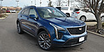 NEW 2019 CADILLAC XT4 AWD SPORT in KENOSHA, WISCONSIN