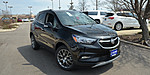 NEW 2019 BUICK ENCORE SPORT TOURING in KENOSHA, WISCONSIN