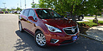 NEW 2019 BUICK ENVISION PREFERRED in KENOSHA, WISCONSIN