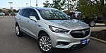 NEW 2020 BUICK ENCLAVE ESSENCE in KENOSHA, WISCONSIN