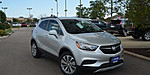 NEW 2019 BUICK ENCORE PREFERRED in KENOSHA, WISCONSIN