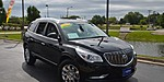 USED 2017 BUICK ENCLAVE LEATHER in KENOSHA, WISCONSIN