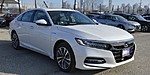 NEW 2019 HONDA ACCORD HYBRID TOURING in CHICAGO, ILLINOIS