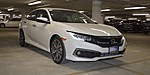 NEW 2019 HONDA CIVIC TOURING in CHICAGO, ILLINOIS