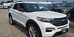 NEW 2020 FORD EXPLORER XLT 4WD in ANTIOCH, ILLINOIS