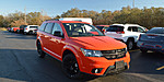 NEW 2019 DODGE JOURNEY SE in KENOSHA, WISCONSIN