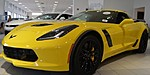 NEW 2017 CHEVROLET CORVETTE Z06 in GRAYSLAKE, ILLINOIS