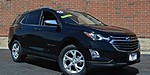 NEW 2018 CHEVROLET EQUINOX PREMIER in GRAYSLAKE, ILLINOIS