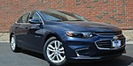 NEW 2018 CHEVROLET MALIBU LT in GRAYSLAKE, ILLINOIS