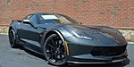 NEW 2019 CHEVROLET CORVETTE GRAND SPORT in GRAYSLAKE, ILLINOIS