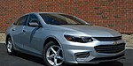 NEW 2018 CHEVROLET MALIBU LS in GRAYSLAKE, ILLINOIS