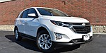 NEW 2018 CHEVROLET EQUINOX LT in GRAYSLAKE, ILLINOIS