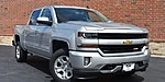 NEW 2018 CHEVROLET SILVERADO 1500 LT in GRAYSLAKE, ILLINOIS