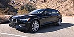 NEW 2020 VOLVO V60 T5 MOMENTUM in CATHEDRAL CITY, CALIFORNIA
