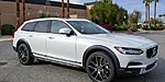 NEW 2020 VOLVO V90 CROSS COUNTRY T6 in CATHEDRAL CITY, CALIFORNIA