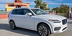 NEW 2020 VOLVO XC90 T6 MOMENTUM 7 PASSENGER in CATHEDRAL CITY, CALIFORNIA