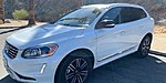 USED 2017 VOLVO XC60 T5 DYNAMIC in CATHEDRAL CITY, CALIFORNIA