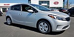 NEW 2017 KIA FORTE5 LX in TUSCALOOSA, ALABAMA