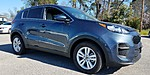 NEW 2018 KIA SPORTAGE LX FWD in TUSCALOOSA, ALABAMA