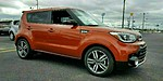 NEW 2018 KIA SOUL ! in TUSCALOOSA, ALABAMA
