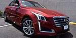 NEW 2017 CADILLAC CTS 2.0L TURBO LUXURY in  NAPERVILLE , ILLINOIS