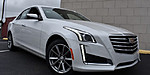 NEW 2019 CADILLAC CTS 2.0L TURBO LUXURY in  NAPERVILLE , ILLINOIS