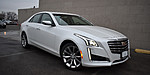 NEW 2019 CADILLAC CTS 3.6L LUXURY in  NAPERVILLE , ILLINOIS