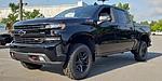 NEW 2019 CHEVROLET SILVERADO 1500 4WD CREW CAB 147 in LITTLE ROCK, ARKANSAS